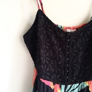 💗Billabong💗 Size Medium Dress